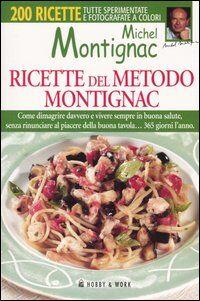 Ricette nel metodo Montignac