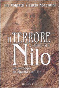 Il terrore corre sul Nilo
