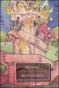 Libro Delitti di fuoco. Le inchieste di sorella Fidelma Peter Tremayne