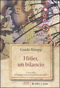 Hitler, un bilancio