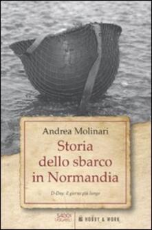 Listadelpopolo.it Storia dello sbarco in Normadia. D-Day: il giorno più lungo Image