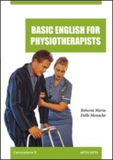 Basic english for physioterapist.pdf