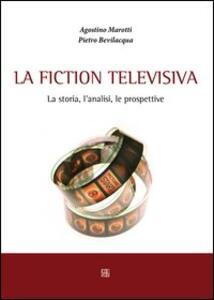 La fiction televisiva