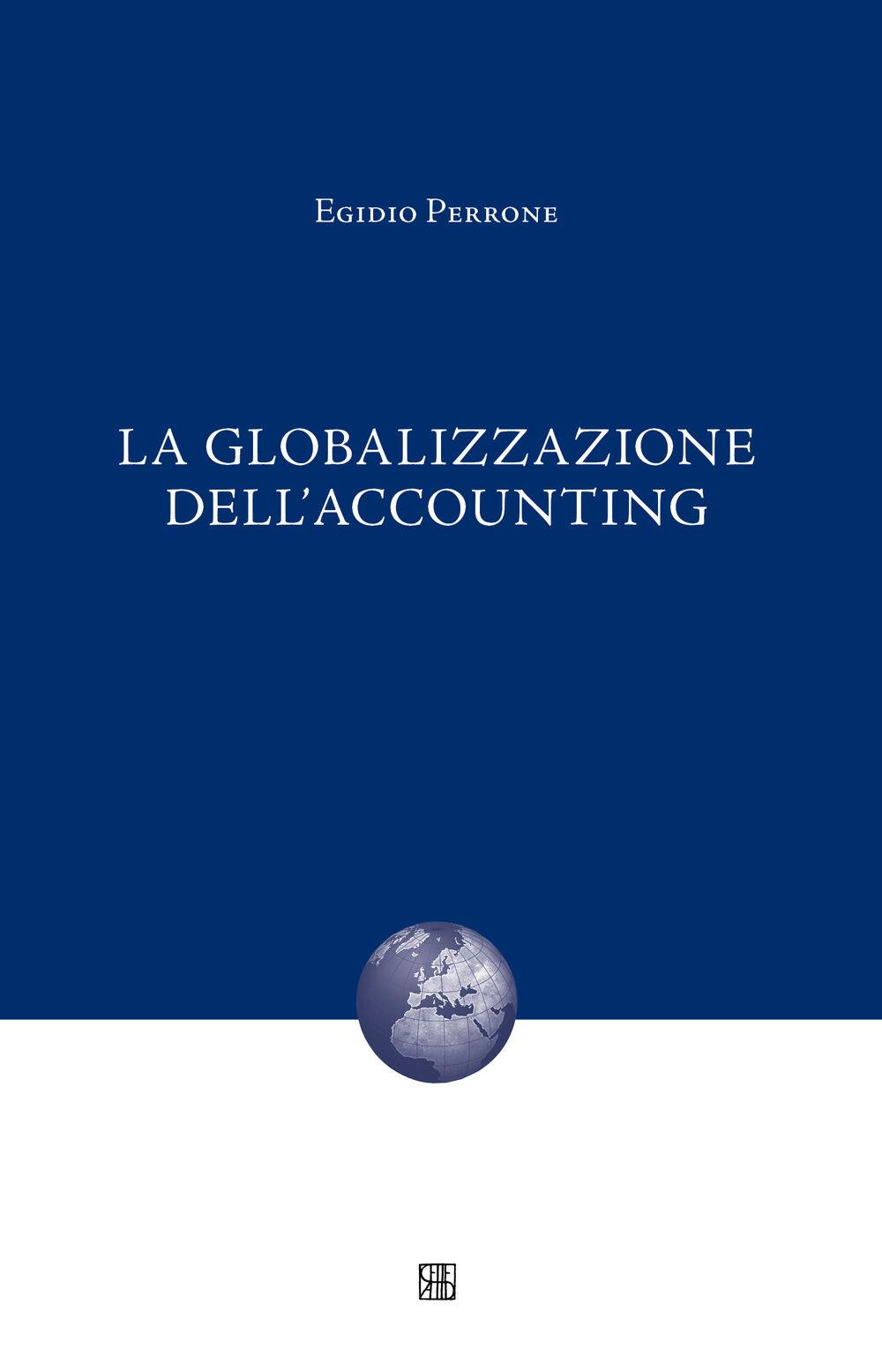 La globalizzazione dell'accounting