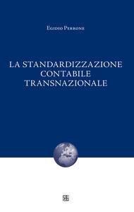 La standardizzazione contabile transnazionale