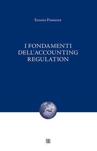 I fondamenti dell'accounting regulation