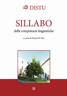 Winniearcher.com Sillabo delle competenze linguistiche Image