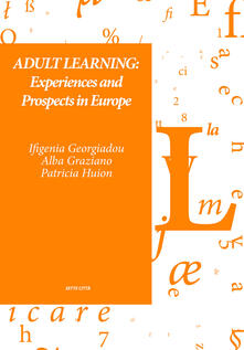 Ristorantezintonio.it Adult learning: experiences and prospects in Europe Image