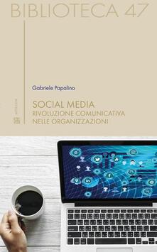 Milanospringparade.it Social media. Rivoluzione comunicativa nelle organizzazioni Image