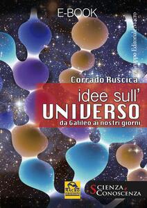 Idee sull'Universo - Corrado Ruscica - ebook