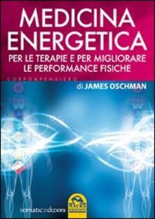 Steamcon.it Medicina energetica. Per le terapie e per migliorare le performance fisiche Image