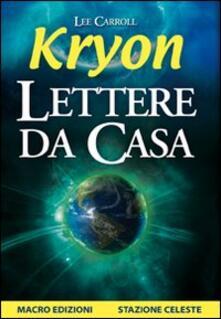 Criticalwinenotav.it Kryon. Lettere da casa Image
