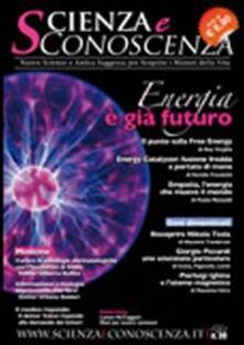 Milanospringparade.it Scienza e conoscenza. Vol. 39 Image