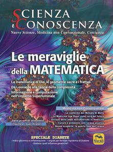 Scienza e conoscenza. Le Meraviglie della Matematica. Vol. 58.pdf