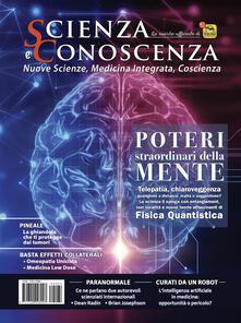 Listadelpopolo.it Scienza e conoscenza. Poteri straordinari della mente. Vol. 64 Image