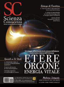Filippodegasperi.it Scienza e conoscenza. Etere, orgone, energia vitale. Vol. 67 Image