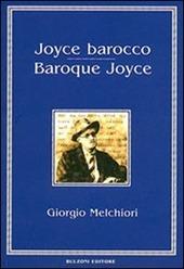 Joyce barocco-Baroque Joyce