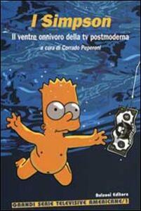 I Simpson. Il ventre onnivoro della Tv postmoderna