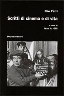 Grandtoureventi.it Scritti di cinema e di vita Image
