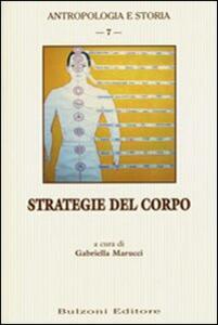 Strategie del corpo