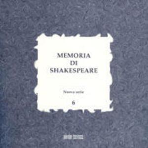 Shakespeare e l'Italia