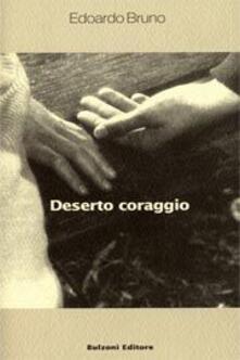 Listadelpopolo.it Deserto coraggio Image