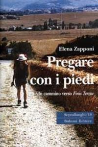 Pregare con i piedi. In cammino verso Finis Terrae - Zapponi Elena - wuz.it