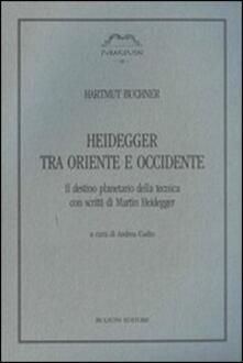 Chievoveronavalpo.it Heidegger tra Oriente e Occidente Image