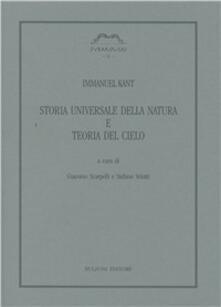 Listadelpopolo.it Storia universale della natura e teoria del cielo Image