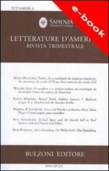L' effimero e l'eterno. L'esperienza teatrale di Gibellina. Con CD-ROM - Valentina Garavaglia - copertina