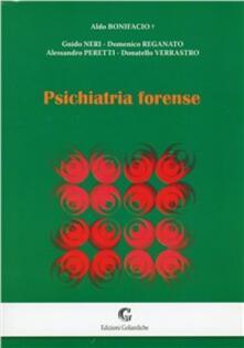 Winniearcher.com Nosografia psichiatrica. Psichiatria forense. Ad uso dei giuristi Image