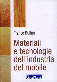 Daddyswing.es Materiali e tecnologie dell'industria del mobile Image
