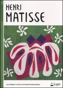 Amatigota.it Henri Matisse Image