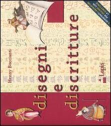 Di segni e di scritture. Ediz. illustrata.pdf