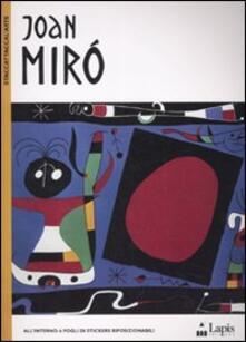 Filmarelalterita.it Joan Miró Image