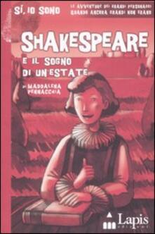 Ristorantezintonio.it Shakespeare e il sogno di un'estate Image