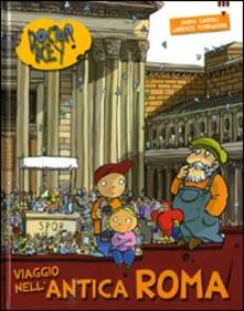 Viaggio nellantica Roma. Doctor Key.pdf