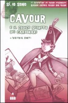 Listadelpopolo.it Cavour e il codice segreto dei carbonari Image