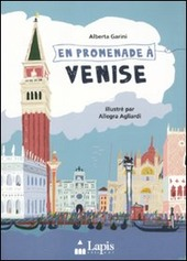 En promenade a Venise