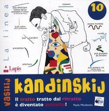 Fondazionesergioperlamusica.it Vassilij Kandinskij. Il tratto tratto dal ritratto è diventato astratto! Image