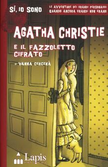 Agatha Christie e il fazzoletto cifrato.pdf