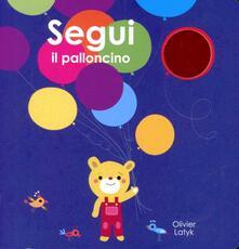 Winniearcher.com Segui il palloncino Image