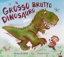 Camfeed.it Il grosso brutto dinosauro Image