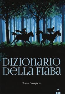 Grandtoureventi.it Dizionario della fiaba Image