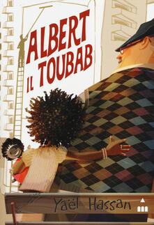 Albert il toubab.pdf