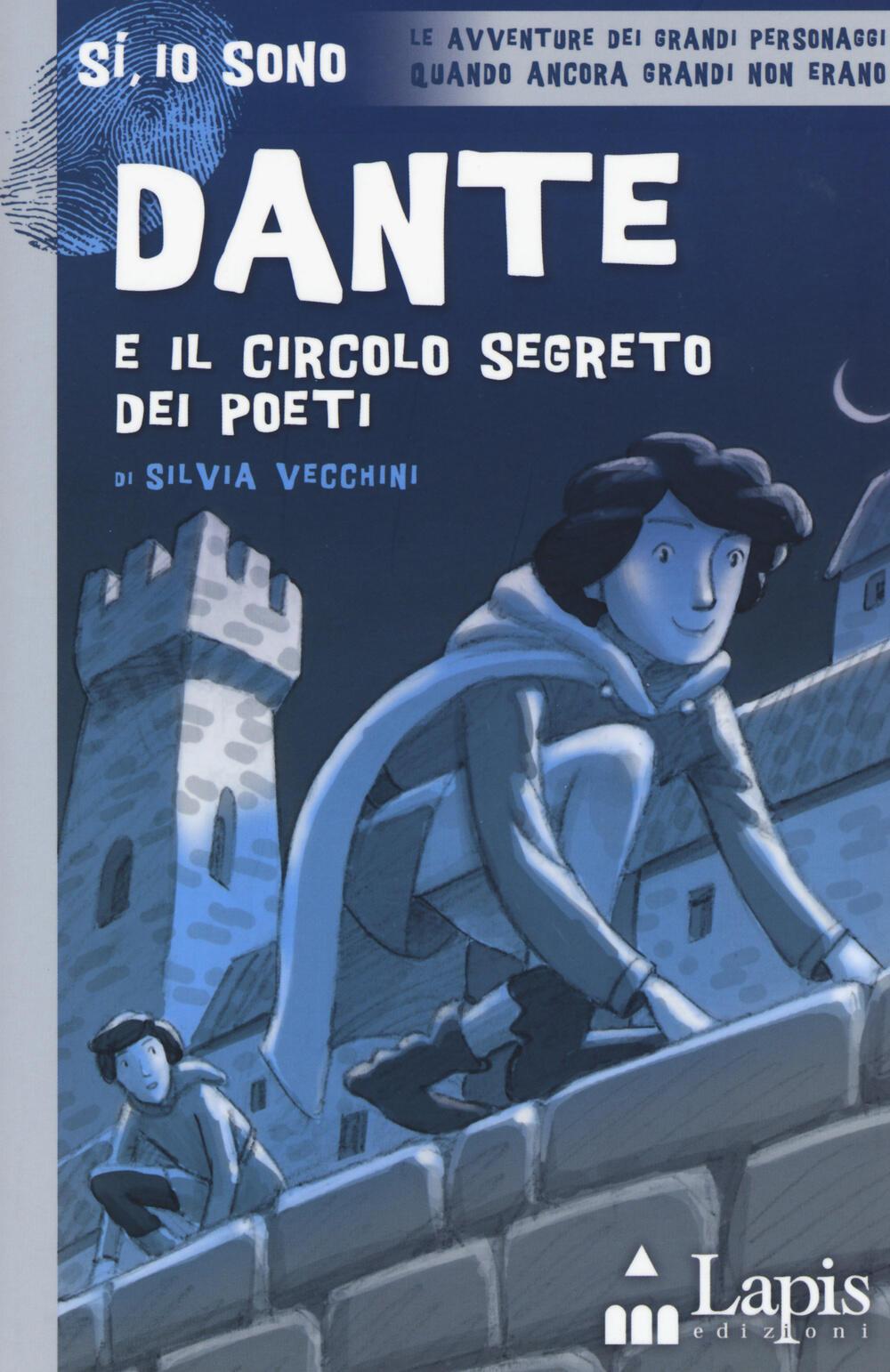 Dante e il circolo segreto dei poeti silvia vecchini libro lapis s io sono ibs - Il giardino segreto banana yoshimoto ...