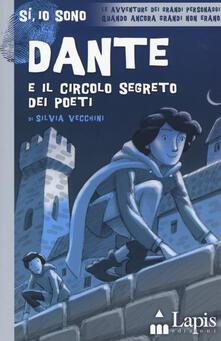 Daddyswing.es Dante e il circolo segreto dei poeti Image