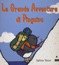La La grande avventura di Pinguino