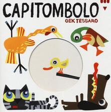 Equilibrifestival.it Capitombolo. Ediz. illustrata Image
