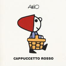 Promoartpalermo.it Cappuccetto Rosso. Le mini storie di Attilio. Ediz. a colori Image